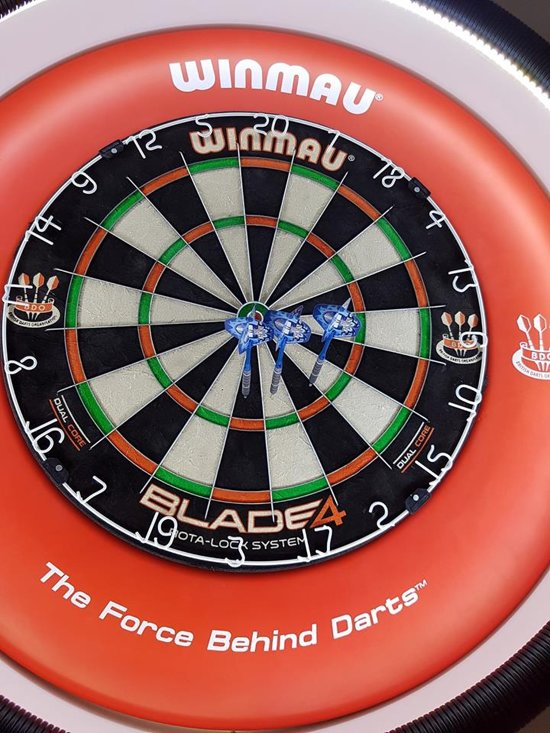 Dragon darts - Dragon 360 LED - Dartbord surround Verlichting