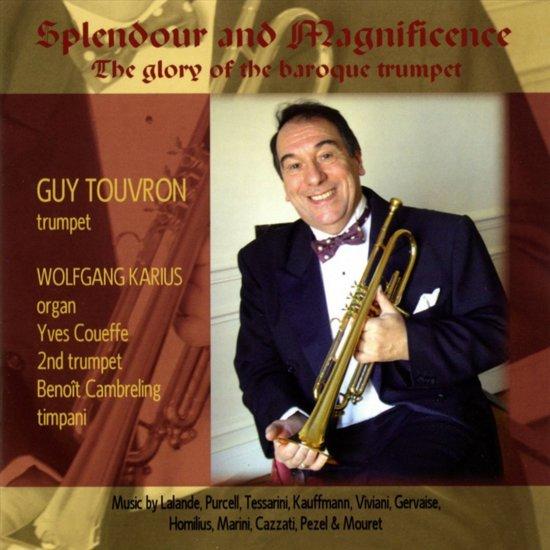Baroque Trumpet & Organ