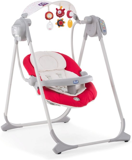 Chicco Polly Swing Up Paprika