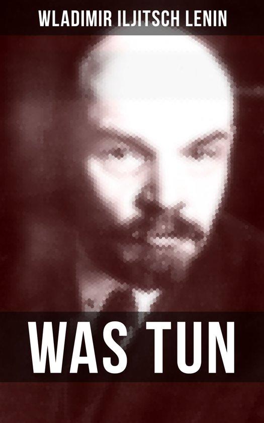 WAS TUN?