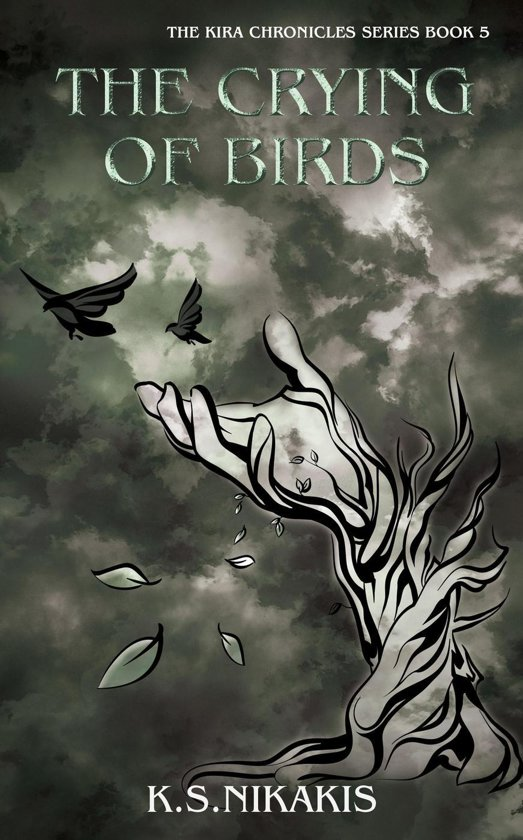 The Crying of Birds