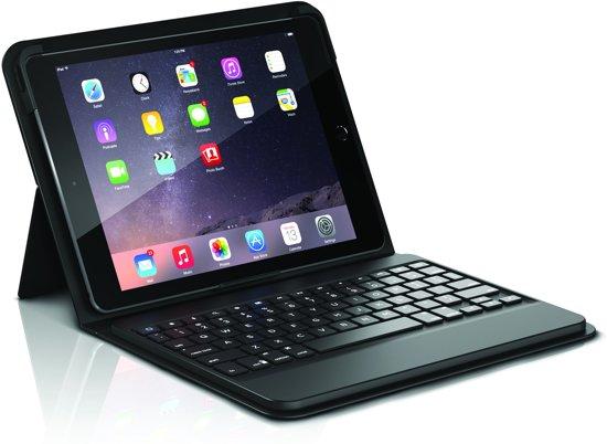 Bol Com Zagg Messenger Folio With Keyboard 9 7 Inch
