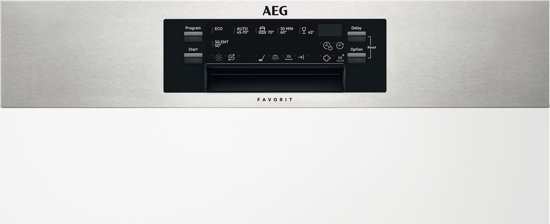 AEG FEE63600PM