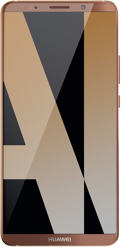 Huawei Mate 10 Pro - 128GB - Goud