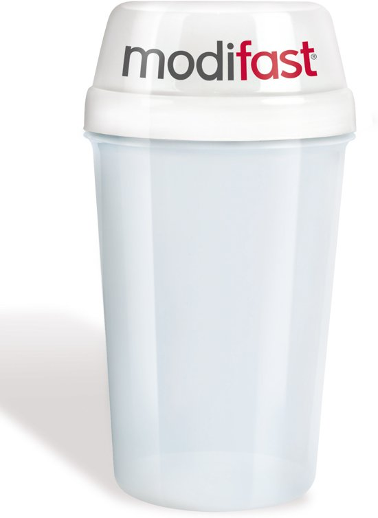 Modifast - 400 ml - Shakebeker - 1 stuk