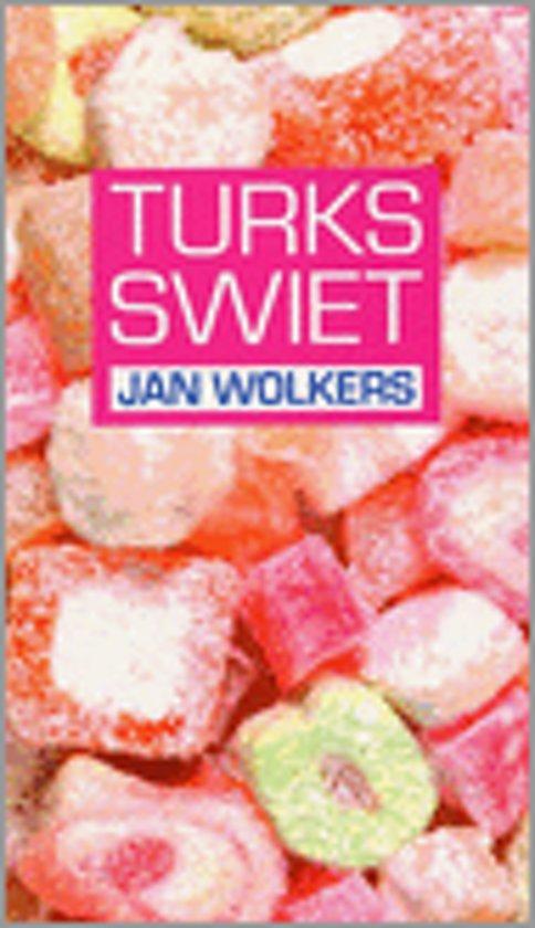 Turks Swiet - Jan Wolkers pdf epub