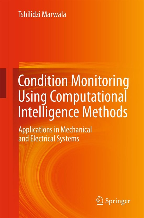 an approach of condition monitoring of