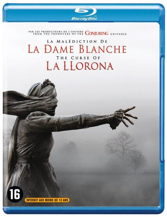 CURSE OF LA LLORONA, THE /S BD BI-FR
