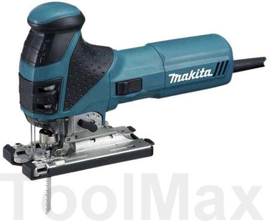 Makita 4351 FCT Decoupeerzaag