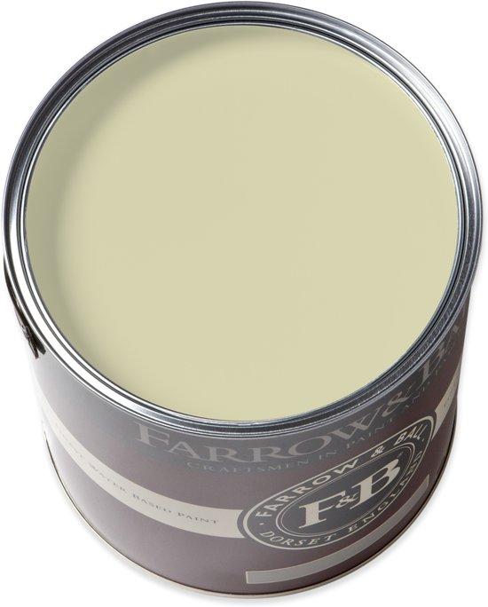 Farrow & Ball 2.5L Modern Emulsion Green Ground No. 206
