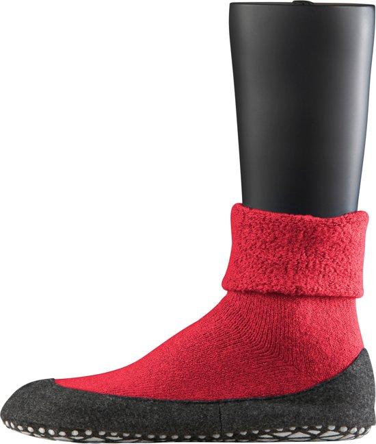 Falke Chaussons Confortables Chaussure Rouge dBhvcBrJWb