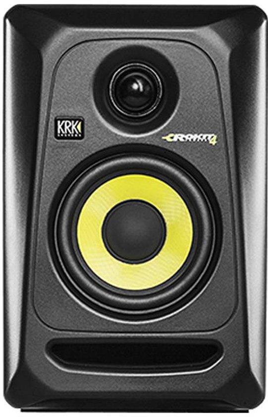 KRK Rokit 4 G3 studio monitor speaker (Per stuk)