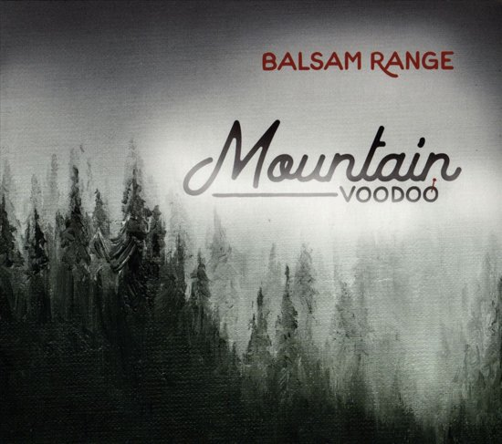 Mountain Voodoo
