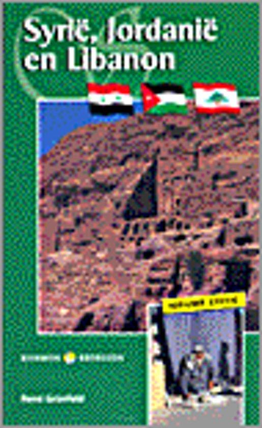 KOSMOS GROTE GIDS SYRIE JORDANIE LIBAN - Kosmos Grote Serie pdf epub