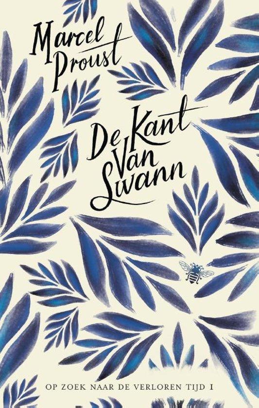 Marcel Proust - Op zoek naar de verloren tijd - De kant van Swann