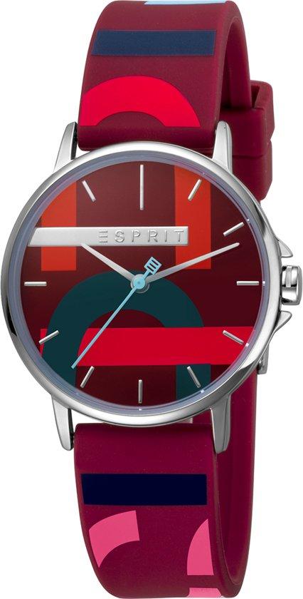 Esprit Puff Up Horloge