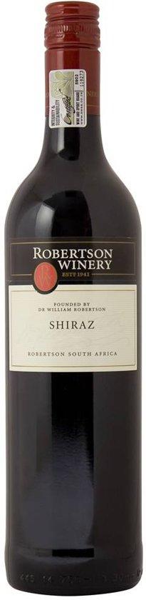 Robertson Winery Shiraz - 2017