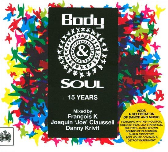 Body & Soul - 15 Years