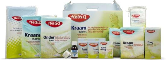 Heltiq Kraampakket - 18 delig
