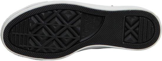 Converse Sneakers Chelsee 36 Hi Platform Ct Black silver Women rrqw4T