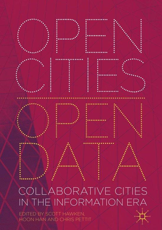 Open Cities   Open Data