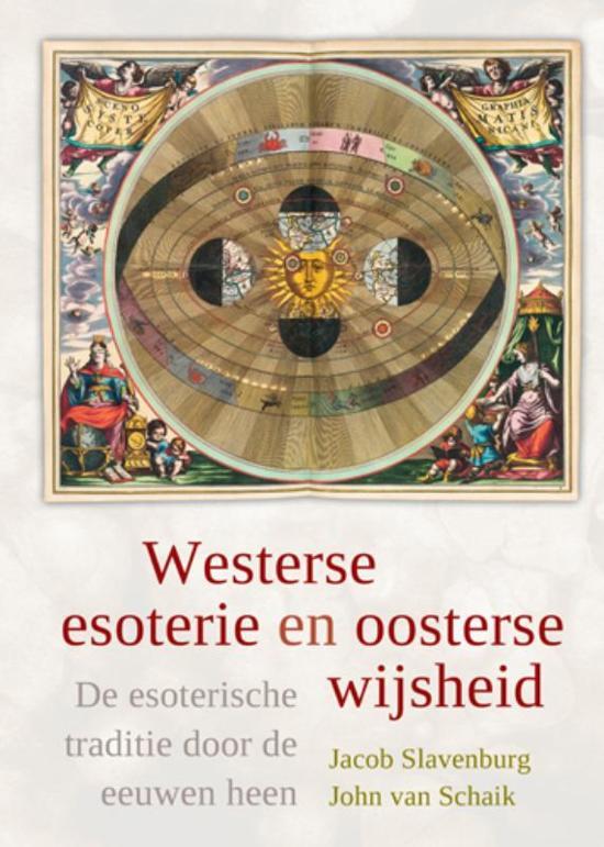 Westerse esoterie en oosterse wijsheid
