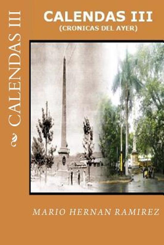 Calendas III