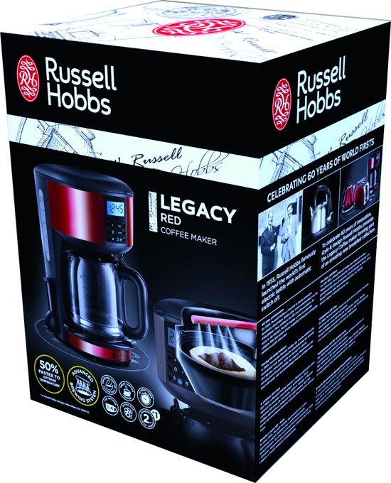 Russell Hobbs Legacy Koffiezetapparaat