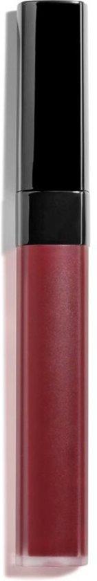 Chanel Rouge Coco Lip Blush Lip And Cheek Sheer Colour - 420 Burning Berry - lippen en wangen