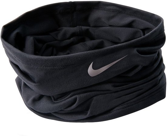 Nike Therma-Fit col unisex zwart