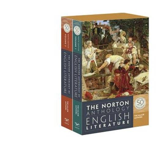 the norton anthology summary The norton anthology of theory and criticism by professor vincent b leitch (editor) starting at $1495 the norton anthology of theory and criticism has 3 available editions to buy at alibris.