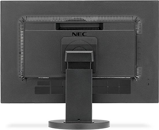 NEC MultiSync EA245WMi - AH-IPS Monitor