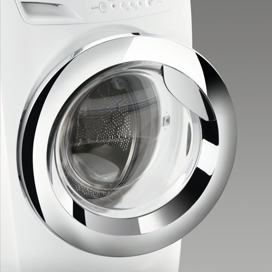 Zanussi ZWF0143BWH - Wasmachine