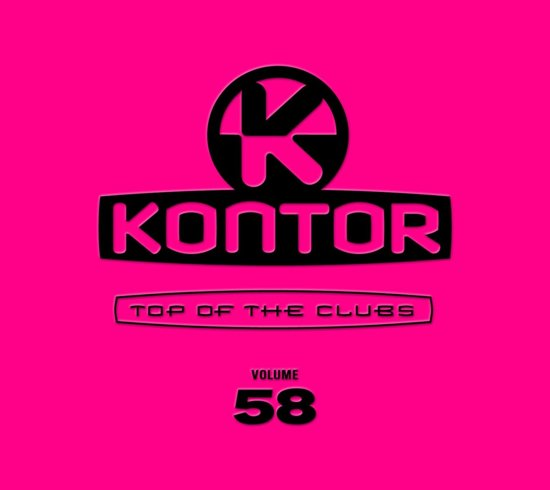 Kontor Top Of The Club 58