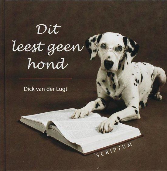 Man bijt hond: Nederland op zn breedst