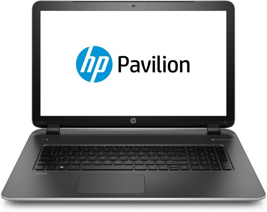 HP Pavilion 17-f055nd - Laptop