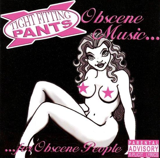 Obscene Music For Obscene People