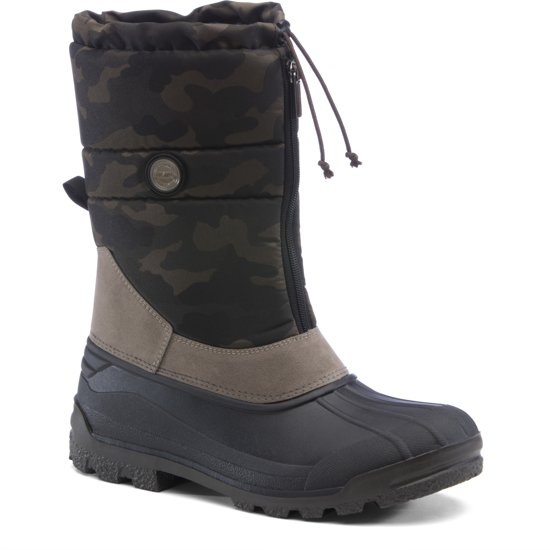 Volpe Volwassenen Volwassenen Volpe Caffe Olang Caffe Snowboots Olang Snowboots fHB7qXy1X