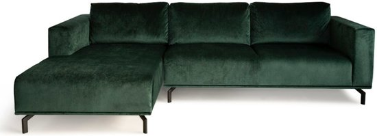 4x6 SOFA hoekbank X5 links