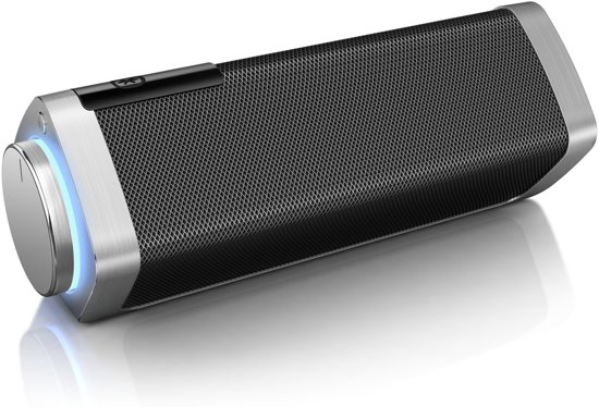 Bol Com Philips Shoqbox Sb7300 Draadloze Bluetooth Speaker