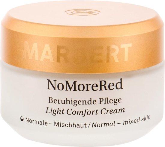MARBERT NoMoreRed gezichtsreiniging & reiniging crème Vrouwen 50 ml