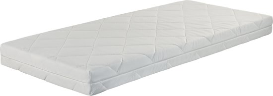 Bol.com matrasdirect natura plus latex matras 80x200