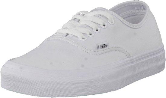 Vans Authentic Sneakers Unisex - True White