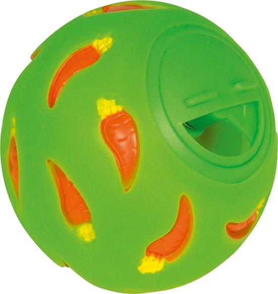 Nobby Snackbal - Groen - Ø 7,5 cm