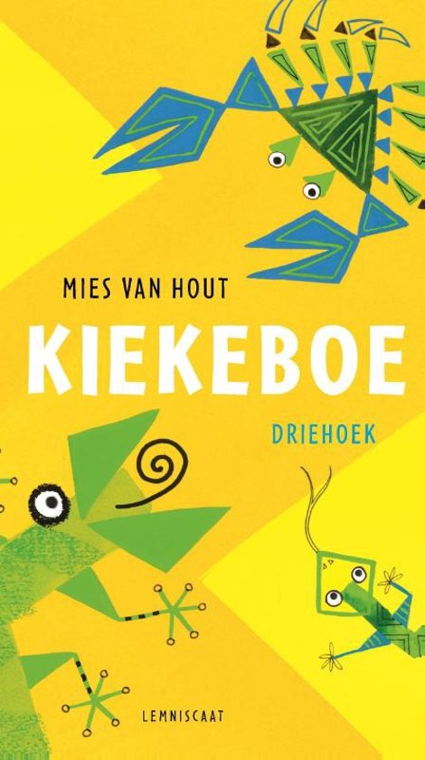 Kiekeboe Driehoek