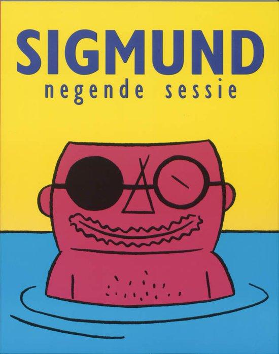 Sigmund Negende sessie