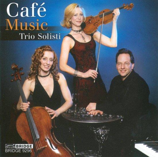 Caf, Music