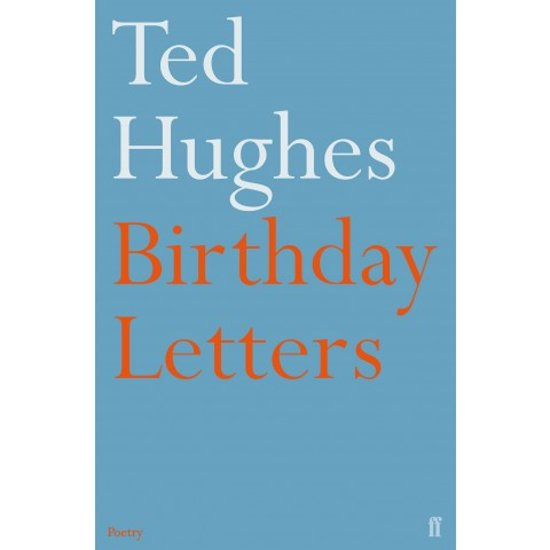 Birthday Letters