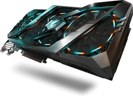 Gigabyte GeForce AORUS RTX 2080 Ti XTREME 11G