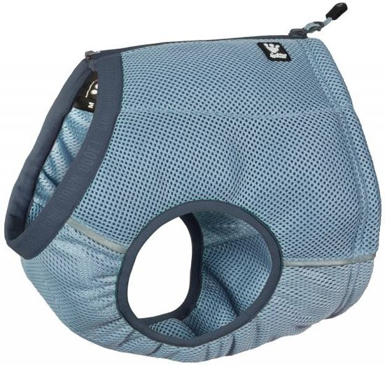 Hurtta cooling Vest - XL - Blauw